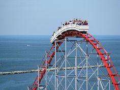 Cedar Point !! Magnum xl 200
