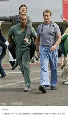 I miss Scrubs!!