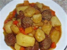 Back To The Table Irish Stew, Fruit Salad, Dinners, Give It To Me, Journey, Healthy, Table, Recipes, Food