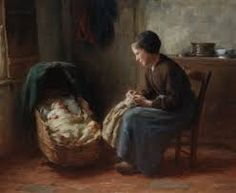 Image result for paintings by bernard pothast