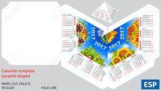 Výsledek obrázku pro kalendář 2017 šablona