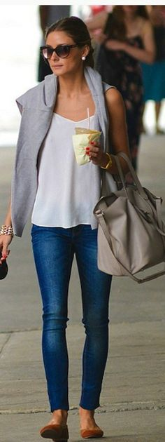 My Cup of Te: 28 Days of Things I Love: Casual Weekend Style