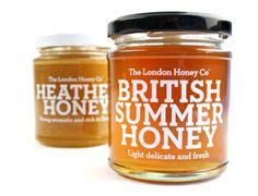 The London Honey Company - local bee hives, amazing honey