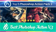 [PSD] Top5 // Photoshop Action part 3 ᗍ **Watch Video on YouTube | FULL HD**: http://www.youtube.com/watch?v=8Jb4CD8hva8