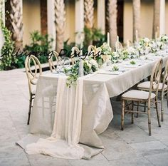 Top 5 Never Been Seen Wedding Table Centerpieces - Put the Ring on It Wedding Reception Venues, Wedding Reception Decorations, Wedding Centerpieces, Wedding Events, Wedding Table Runners, Centerpiece Ideas, Diy Lace Table Runner, Table Cloth Wedding, Centerpiece Flowers