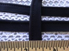 1//8 inch wide,6 color Flat Back Pearl trim price for 2 yard select color//