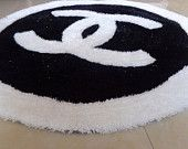 Chanel Rugs Home Decor