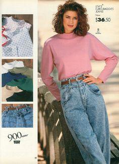 1989 Sears Christmas Catalog: