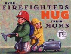 JJ GROWING UP MAC. An imaginative boy pretends to be a firefighter, policeman, construction worker, and other busy people, but he realizes that it is important to take time to give his mom a hug.