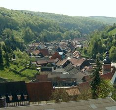 Awesome Stolberg Harz