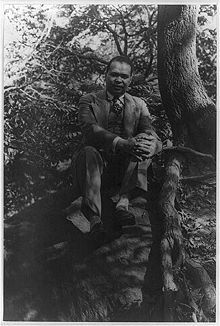 Countee Cullen (May 30, 1903 – January 9, 1946) was an American poet and a leading figure in the Harlem Renaissance.