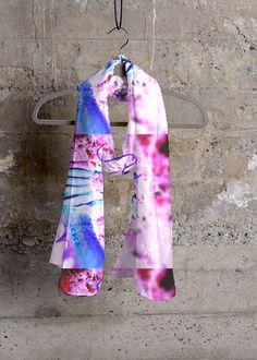 Cupro Skirt - ASIAN DRAGON by VIDA VIDA Wide Range Of Online Discount Affordable Z0QjTuZRR