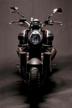2013 Yamaha VMAX