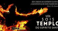 O avivamento nos dias atuais   Biblia na Web - www.biblianaweb.com.br Movies, Movie Posters, Terra, Prayer Ministry, Scriptures, T Shirts, Films, Film Poster, Cinema