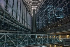 Space Station TOKYO