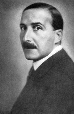 Stefan Zweig Comparative Literature, Stefan Zweig, World War Ii, Author, Portrait, People, Books, Writers, Creativity