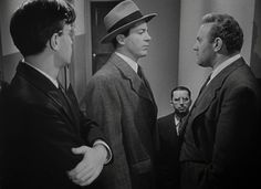 Boomerang! (1947) Elia Kazan,  Film Noir