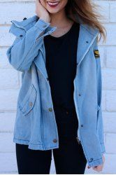 SHARE & Get it FREE | Denim Jacket With WaistcoatFor Fashion Lovers only:80,000+ Items • New Arrivals Daily • Affordable Casual to Chic for Every Occasion Join Sammydress: Get YOUR $50 NOW!