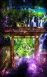 Rainbow Universe's Pathway to Paradise