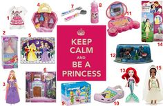 For all the little princesses...   To order: http://www.shopaholic.com.ph/
