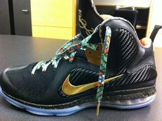 best service 48b1d 976bd nike-lebron-9-watch-the-throne Lebron 9 Shoes, Nike