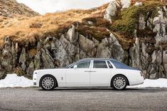 2018 Rolls-Royce Set to Make U.S. Debut at Detroit's The Gallery - Motor Trend