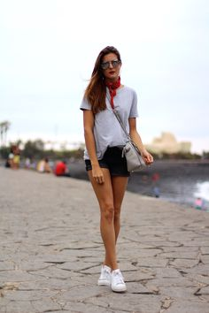 Marilyn's Closet - FASHION BLOG: Simple and sporty