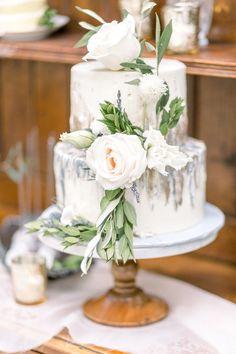 Wedding Cake Inspiration Wedding Cake Inspiration, Simple House, Wedding Cakes, Homemade, Table Decorations, Elegant, Diy, Ideas, Home Decor