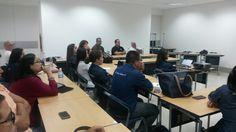 Otro aspecto del Café Socrático UCAB Coaching y Emprendimiento