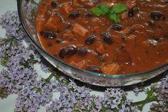 Bon Appétit Małgorzaty, czyli blog kulinarny: dania jednogarnkowe