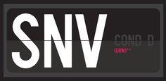 Fonts - SNV by URW++ - HypeForType Font Shop