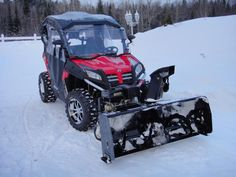 Quad Bike Gritter Implements Uk Quad Bikes Snow Ploughs