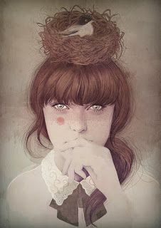 Mercedes deBellard, la mujer ilustrada - SLEEPYDAYS