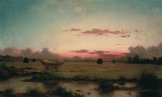 martin johnson heade - Google Search