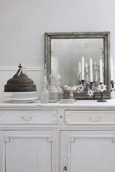 ★ ▇  #Vintage #Home #Decor  via - Christina Khandan  on IrvineHomeBlog - Irvine, California ༺ ℭƘ ༻