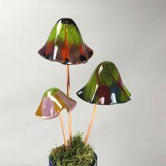 GM209 Bell Mushroom Tutorial