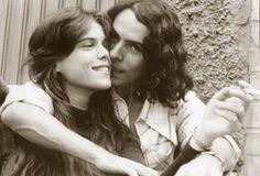 Beto Guedes e Silvana Guedes