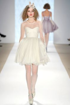 Erin Fetherston | Fall 2009 Ready-to-Wear Collection | Style.com