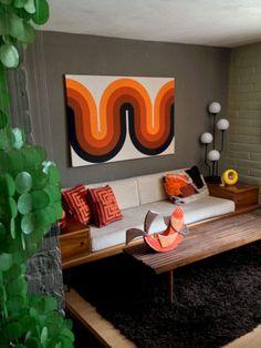 Amazing 70s Home Decor best ideas 56