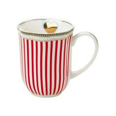 "artandmore-shop.de- ""Holiday"" Mug Becher von Lisbeth Dahl"