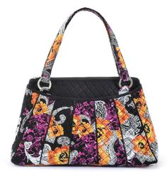 Marie Osmond Hand bag - Flair   Love !!