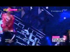 130518 Musiccore SHINee - Why So Serious