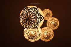 Turkish Lamps, Copper, Ceiling Lights, Home Decor, Corning Glass, Decoration Home, Room Decor, Brass, Outdoor Ceiling Lights