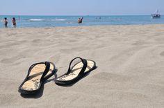 Consejos para ir a la playa con los peques
