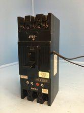 GE General Electric TFJ236225 225A Circuit Breaker w/ Shunt 600V Model 5 225 Amp