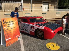 The world awaits at Adelaide, Australia, for these solar cars ...details in Sun Is The Future at: Hi, Fellow Teammates,  The world is waiting for these Solar Cars to come in at Adelaide, Australia...details in Sun Is The Future  ~have a bright and sunny day~ sunisthefuture