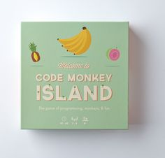 (Ages 6+ ) This board game is designed to teach kids computer science logic. Players guide their monkeys around the board using concepts like conditional statements, looping, booleans and more.