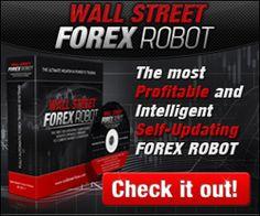 Wallstreet Forex Robot