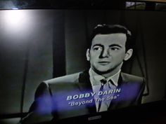 The Very Best of Bobby Darin DVD,Swing Jazz,Rock n Roll - The Garden Room