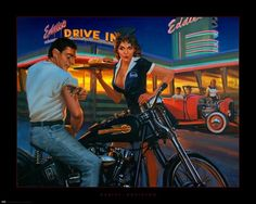 """Show Me Yours"" by David Uhl"